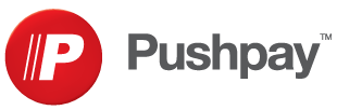 pushpay - The ROCKS giving method