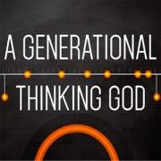 church in perth, generational thinking god