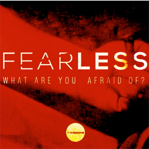 Fearless - The ROCKS Church in Perth Podcast